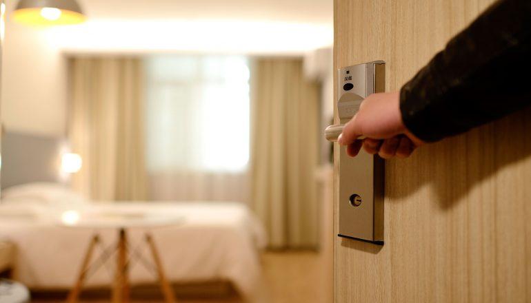Linnovación en la era digital para la hotelería