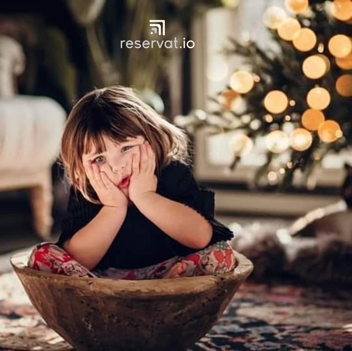 Lo mejor de la navidad es el sentimiento que ésta despierta en todos.
